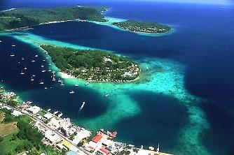 Vanuatu Accommodation, Vanuatu Motels, Where to Stay in Vanuatu